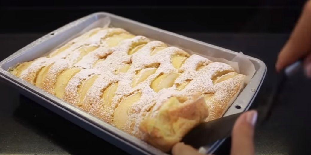 Photo of Szybki przepis na pyszne ciasto. Zrobisz je w 15 minut, a goście będą prosić o dokładkę