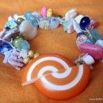 Tiny bits Bracelet