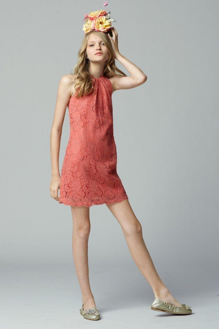 Blush kids inc watters dress sam junior dresses for for Wedding dresses for tweens