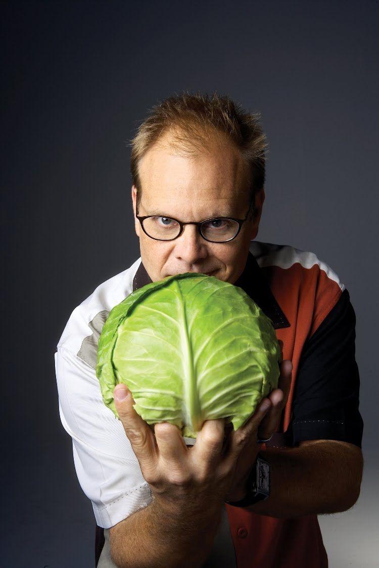 Food Expert Alton Browns Four List Diet Plan recommend