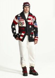Olympic Uniforms or Grandma's sweater? The US is making a statement with these - just not sure it's the right one. Come read my thoughts…#LeftyPop #Humor #Funny