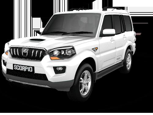 Mahindra Scorpio Price in India 2015/2016 » Reviews