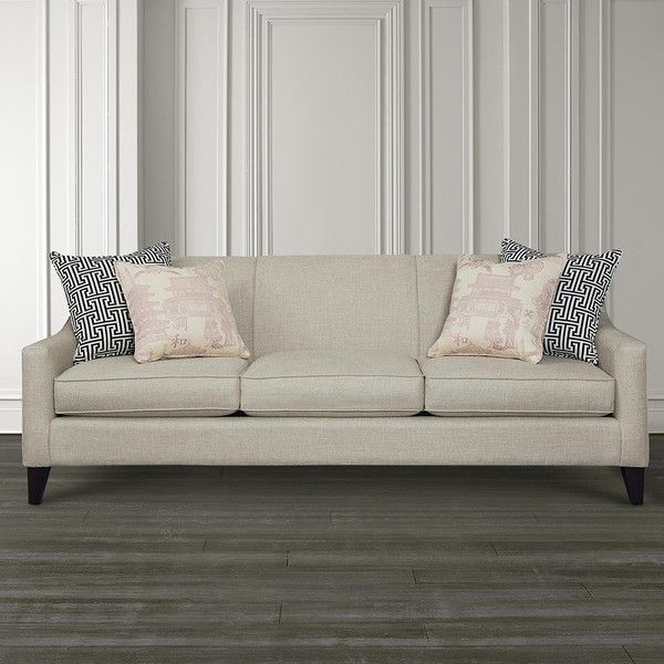 Bassett Furniture Lauren Sofa Is Available At Jacobs Upholstery