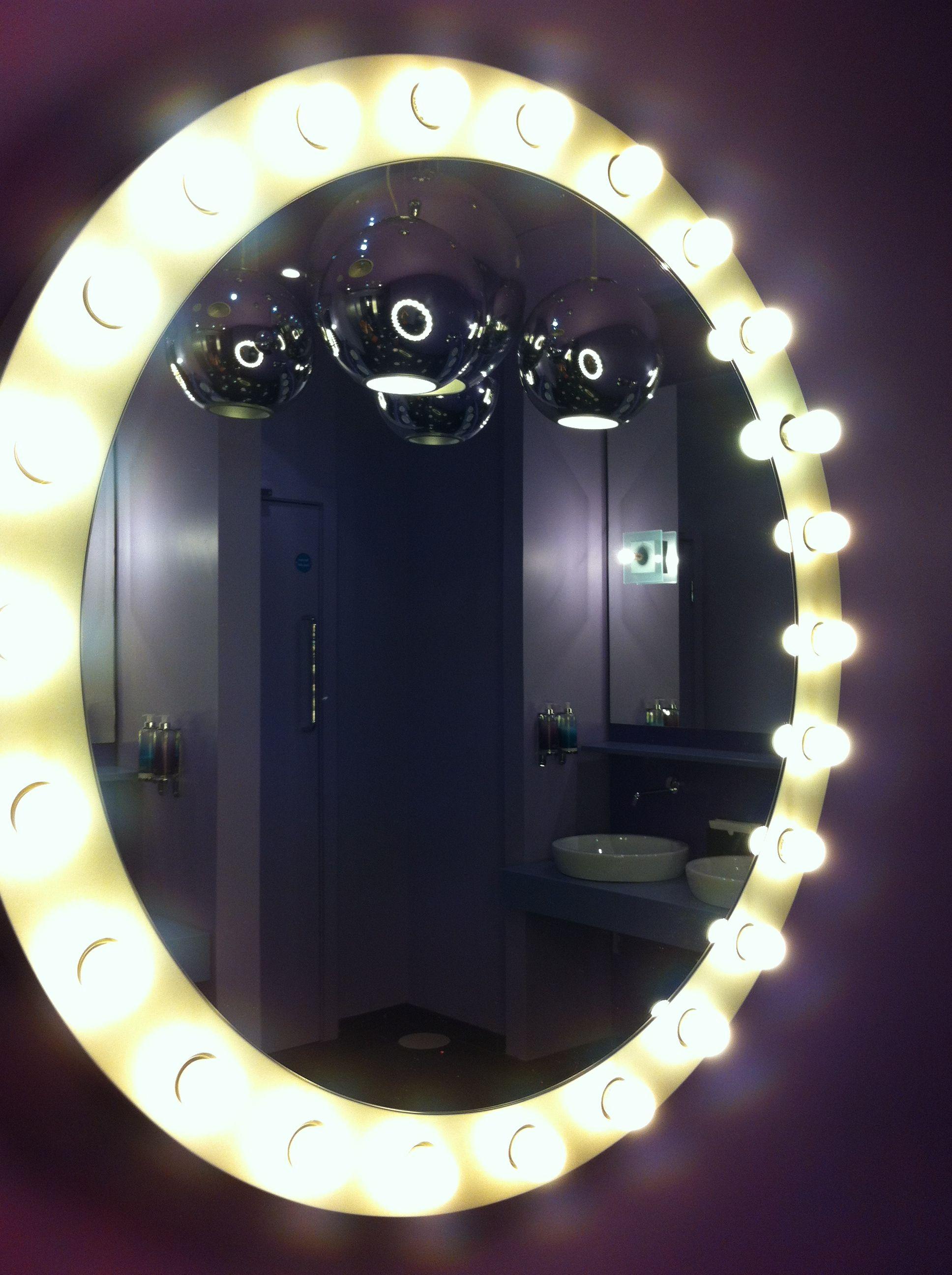Bathroom Lighting Edinburgh missoni hotel, edinburgh - bathroom lighting | mirror | pinterest