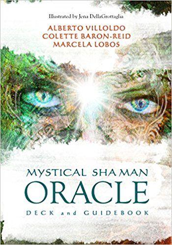 Mystical shaman oracle cards amazon colette baron reid mystical shaman oracle cards amazon colette baron reid fandeluxe Choice Image