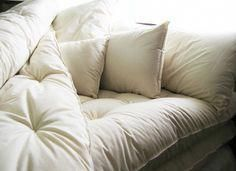 Photo of 10 Steps to Your Coziest Bed Ever