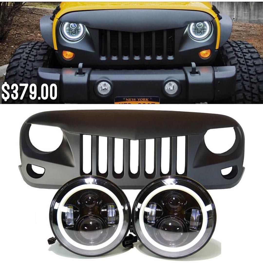 Leds 4 Less Has A Great Selection Of Light Bars Led Headlights
