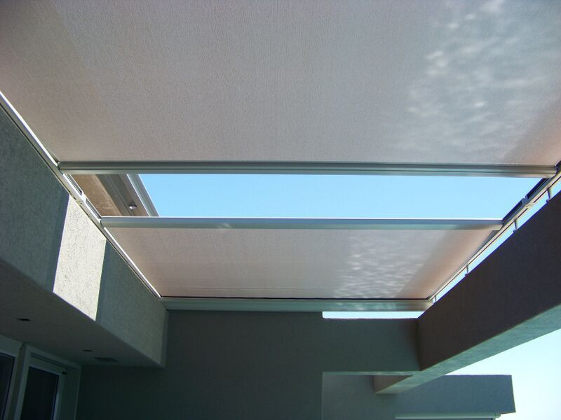 #Sundream #Awnings Designed For Mounting Above Glass Roofs Or Pergolas, The  Highly Acclaimed
