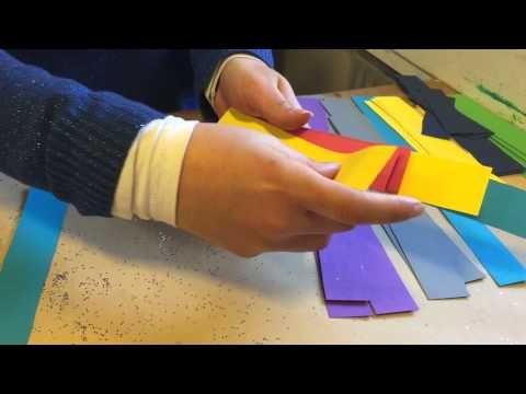 Ramadan Decoration ideas for children (part 1) - YouTube