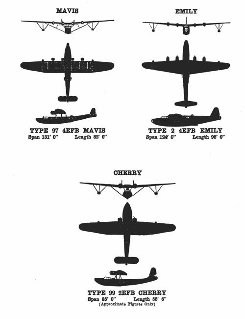 Japanese Fighter Plane Identification Chart 1 Japanese Military Equipment Fighter Planes