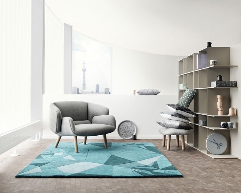 Nendo Fuses Japanese Craft With Nordic Aesthetics For Boconcept Collection Minimalist Furniture Design Fusion Furniture Minimalist Furniture