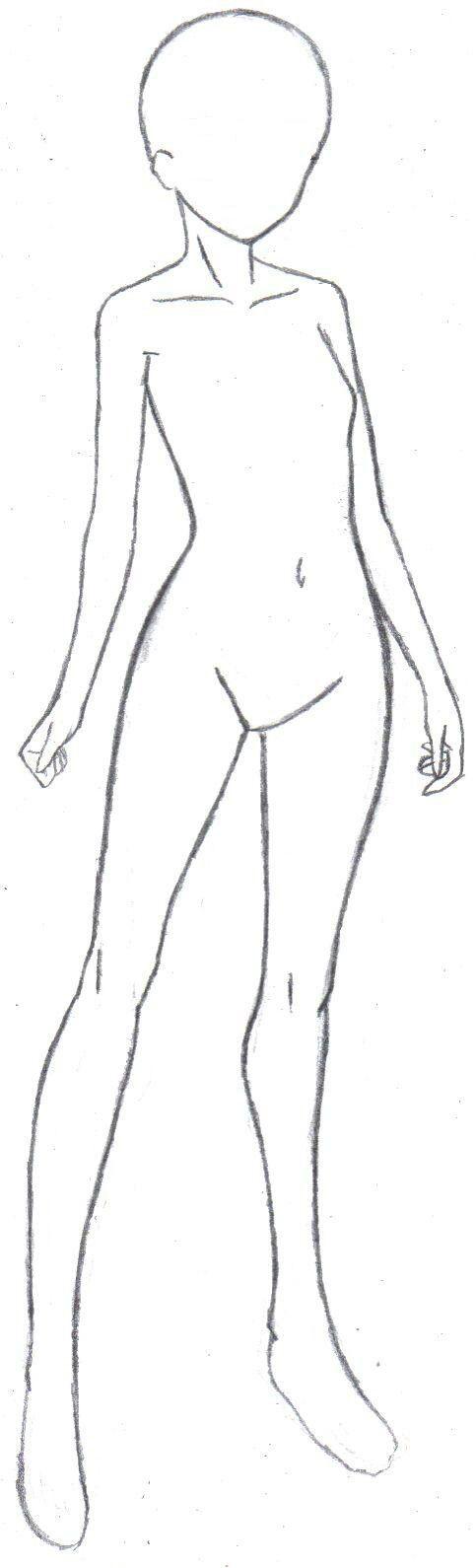 Pin de Rutani en Chibi | Pinterest | Dibujo, Bocetos y Anatomía