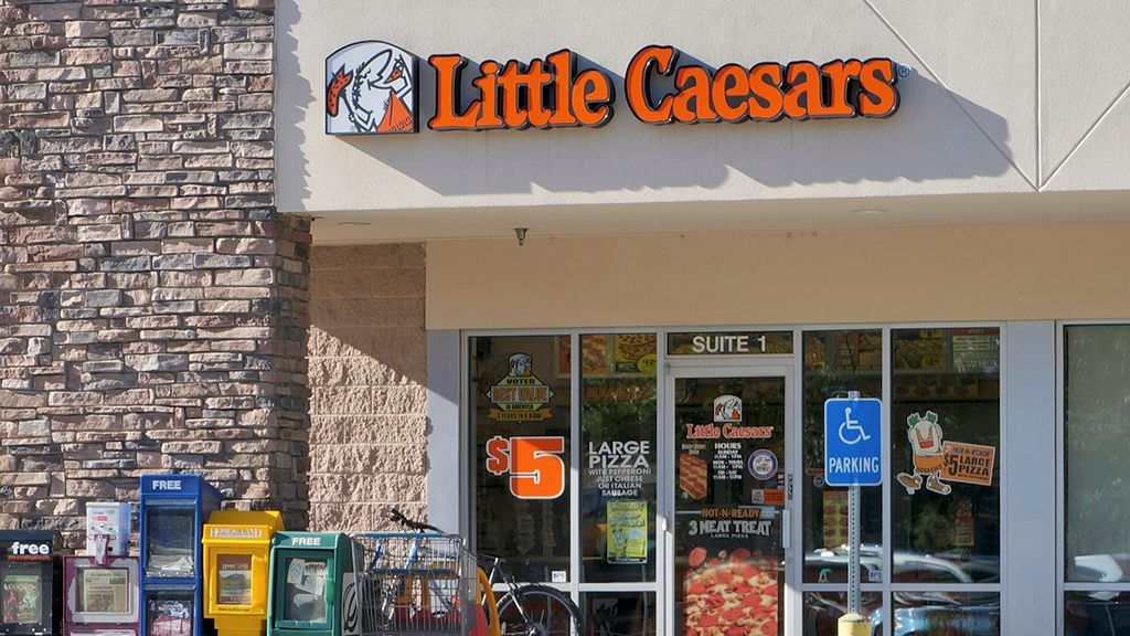 Washington man launches campaign to save Little Caesars