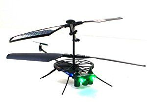 Amazon.com: Mosquito Version 2 RC Helicopter: Toys & Games ...