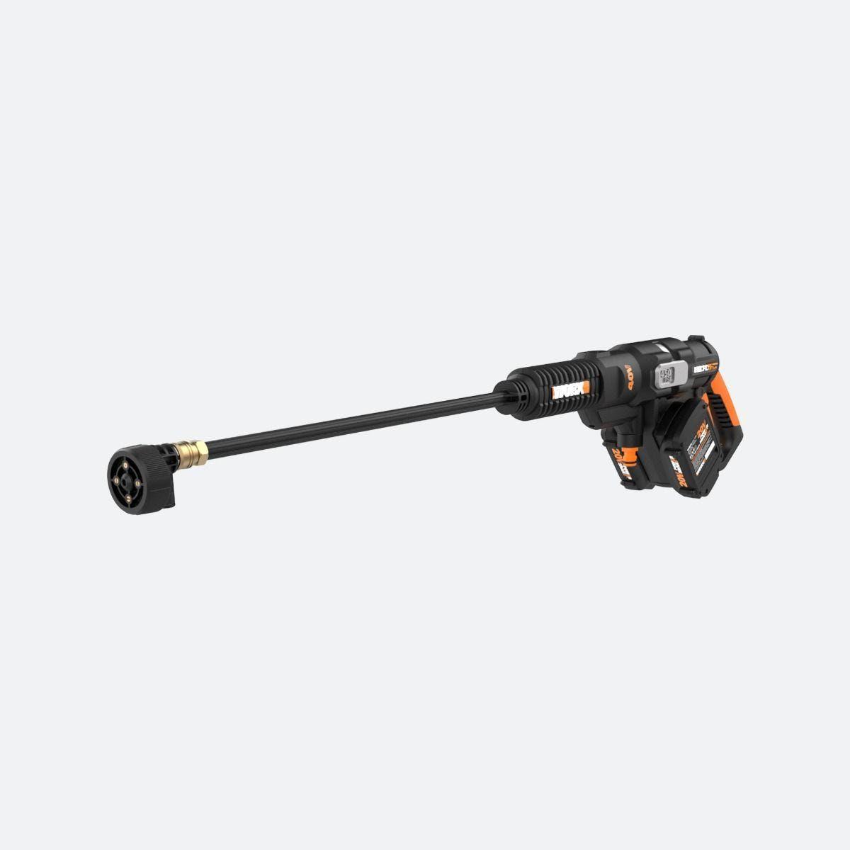Photo of 40V Power Share Hydroshot Portable Power Cleaner (2x20V)