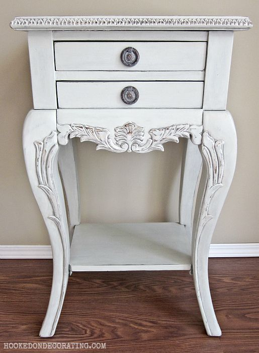 Diy Chalk Paint Instructions To Make Your Own Using Baking