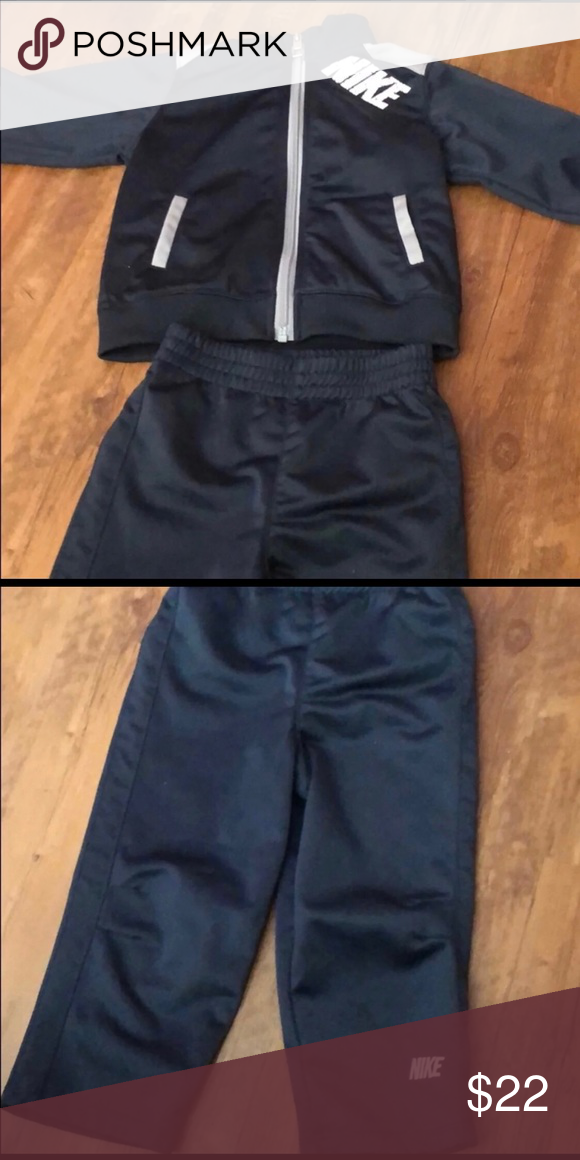 cb65fa5222 Nike outfit Nike outfit Size 24 months Nike Matching Sets | My Posh ...