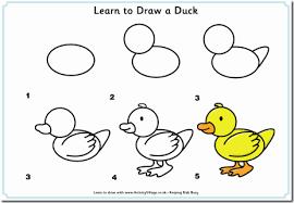 Afbeeldingsresultaat Voor Kleurplaat Badeendje Aprender A Dibujar Animales Ensenar A Dibujar Aprender A Dibujar