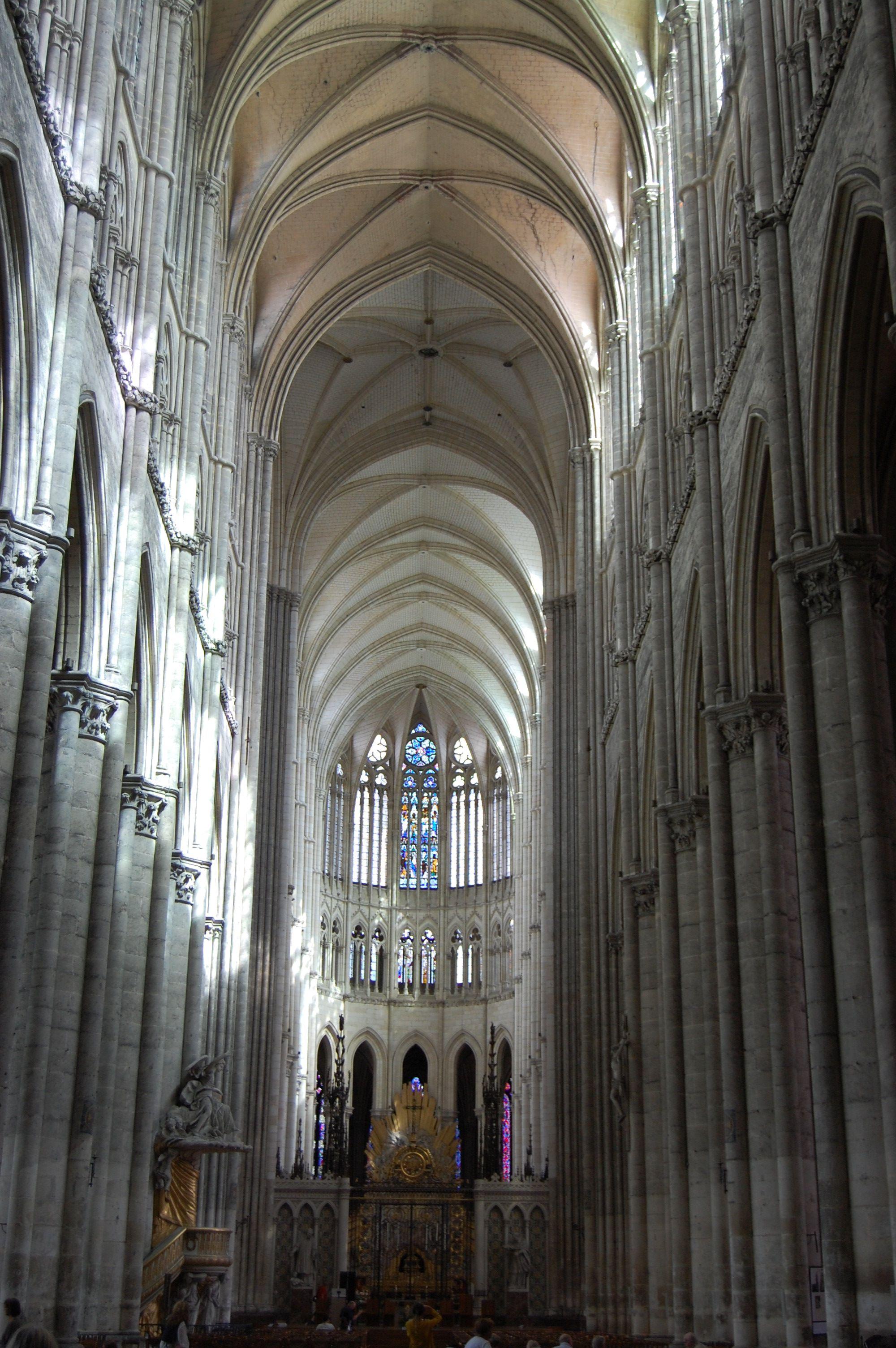 Resultado de imagem para gothic architecture