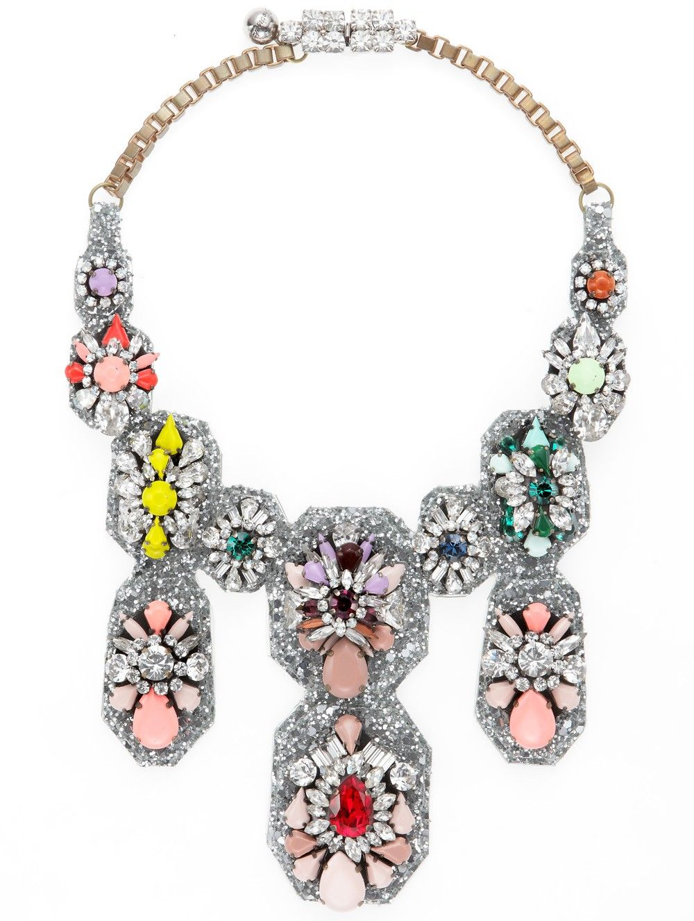 Look - Jewelery trendy and accessories in shourouk collection video