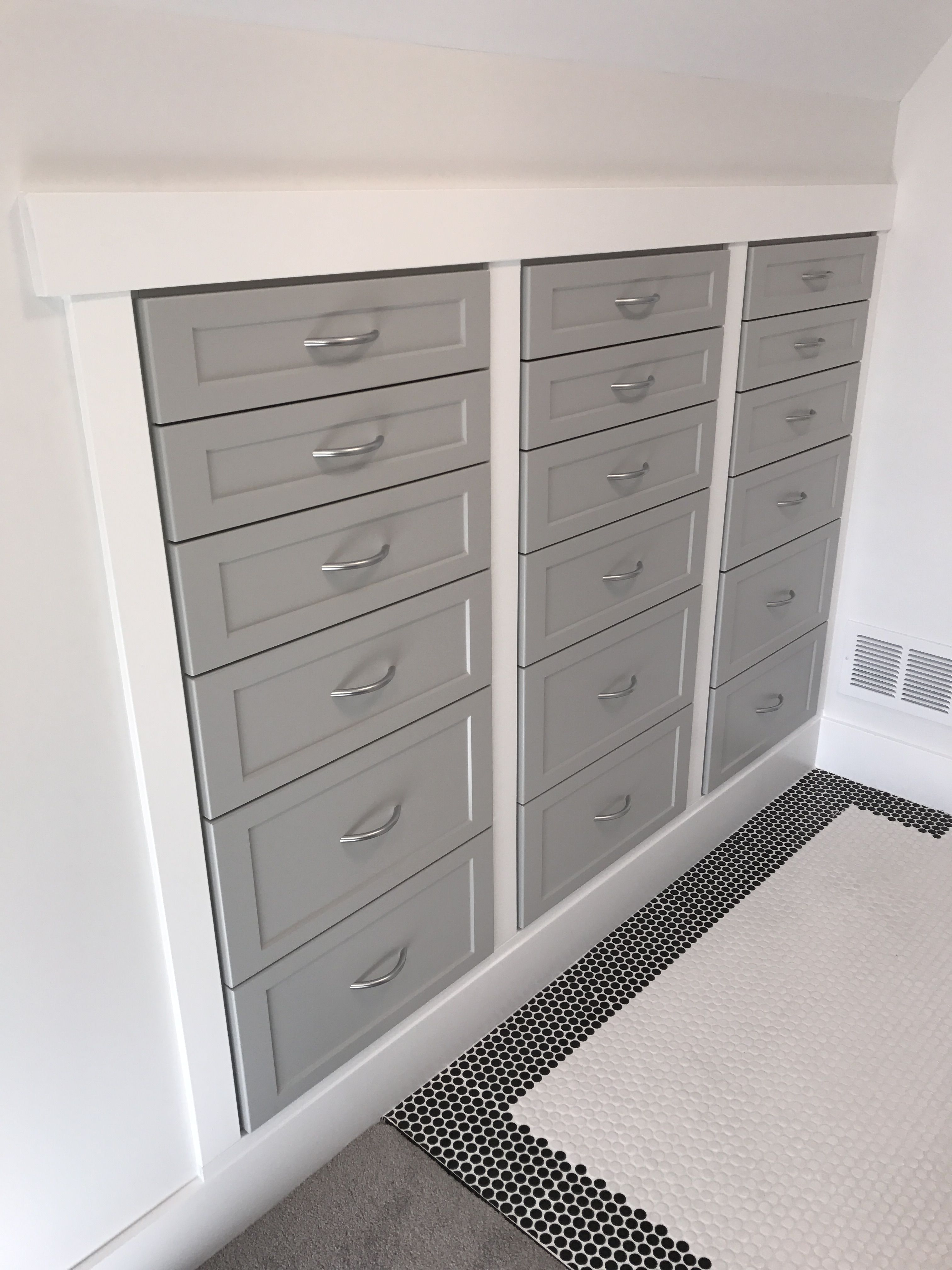 Merveilleux Built In Wall Storage Can Provide You The Storage You Need Without Taking  Up Floor Space. Custom Organization By Closets For Life, Minneapolis U0026 St.  Paul.