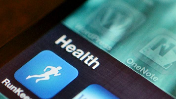 Clinical health apps outpacing fitness trackers among investors and innovators, study fi...