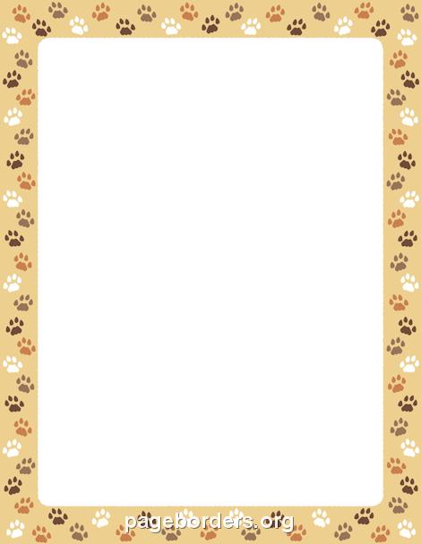 free clip art cat borders - photo #4