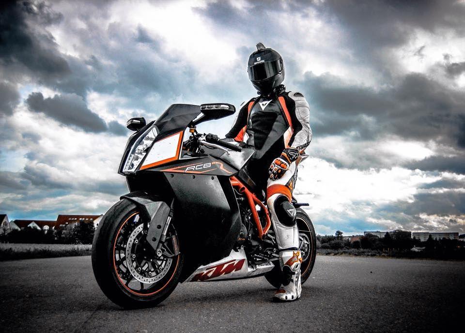 Get Brief detail of Used 2011 Ktm 1190 RC8 R Sportbike