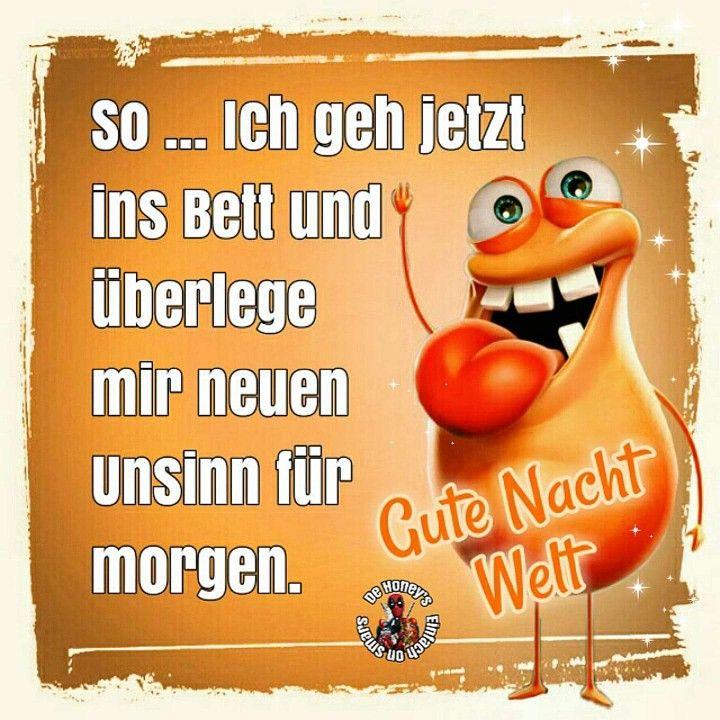 Pin Von Martina Wagner Auf Gute Nacht Gute Nacht Nacht Gute