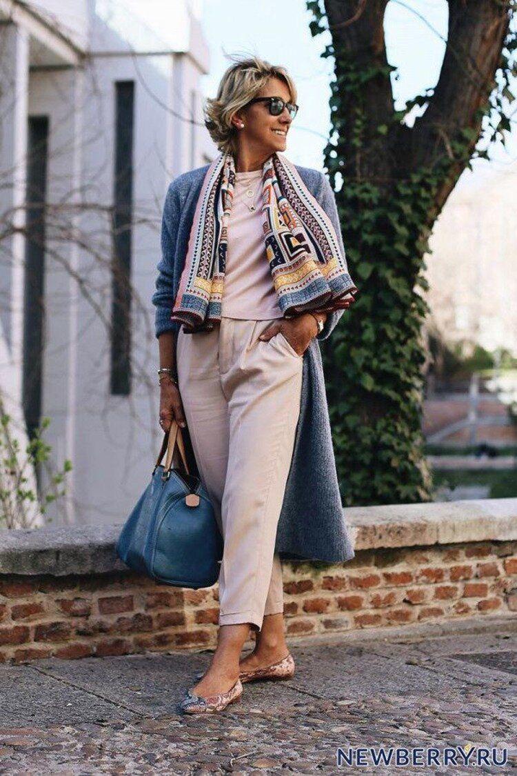 Как одеваться на даче фото модного образа
