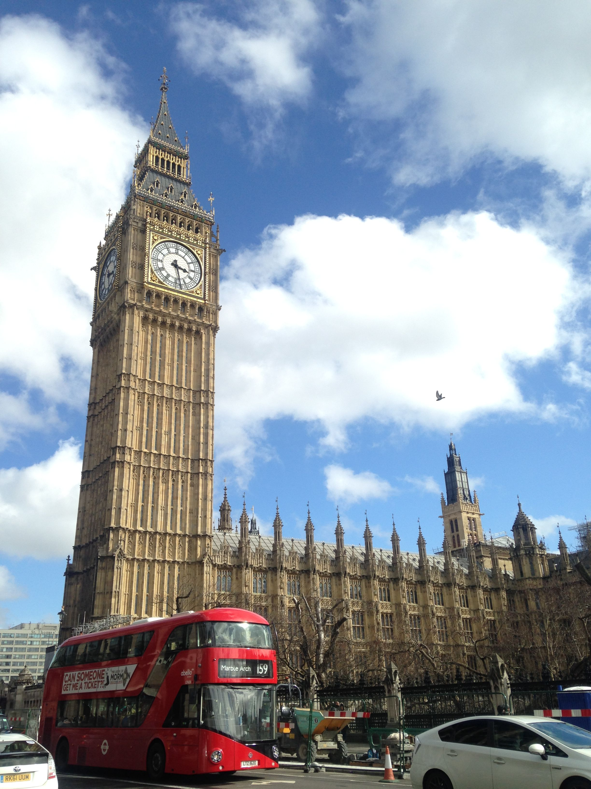#london #england #bigben #travel