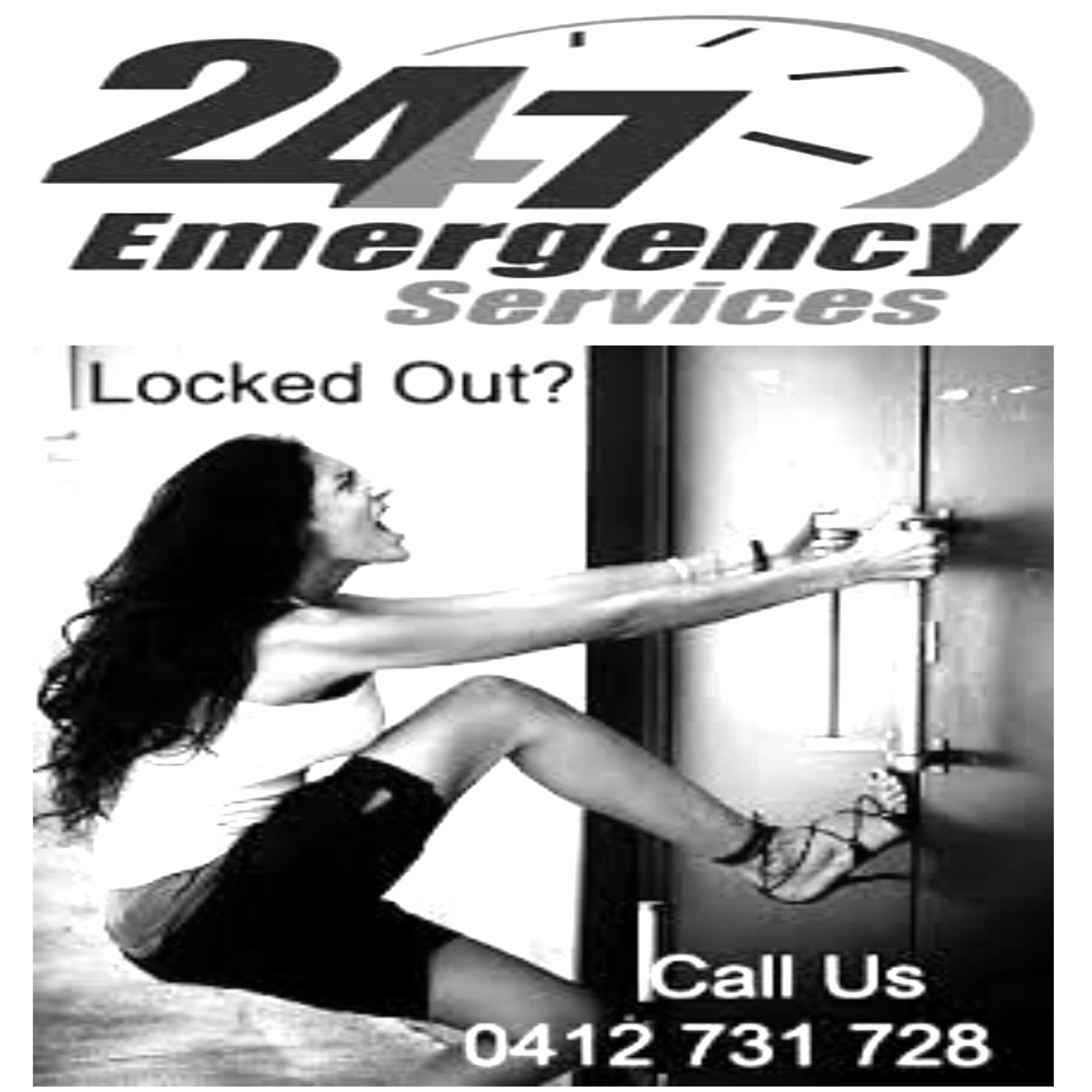 Mobile Car Locksmith Brisbane