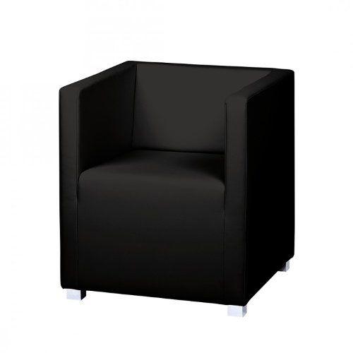 Der Sessel Carmen, eine modischer Blickfang in ihrer Einrichtung ...