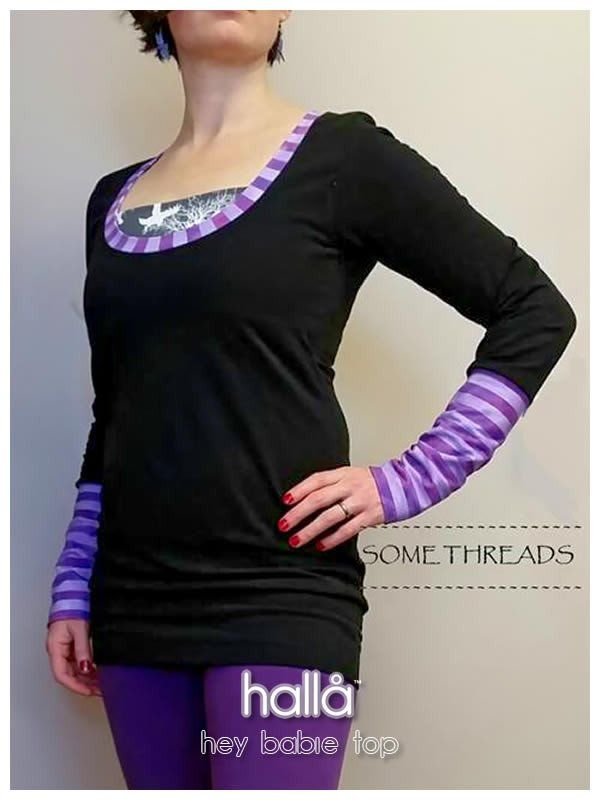 Hey babie top for women | Pinterest