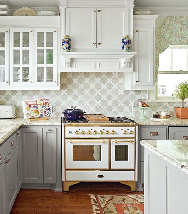 Grace Mitchell S Kitchen In 2020 Kitchen Decor Plates Kitchen Design Centre Kitchen Decor