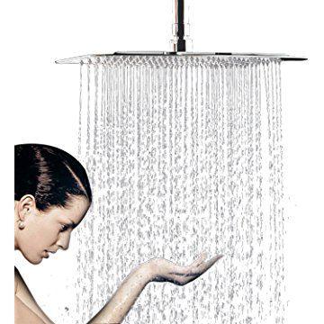 Thermostat Duscharmatur Duschpaneel Duschstange