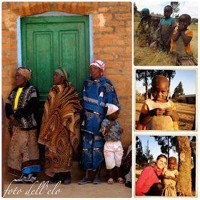 Una Twiga in Tanzania: Nyakipambo