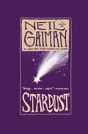Image result for stardust book cover