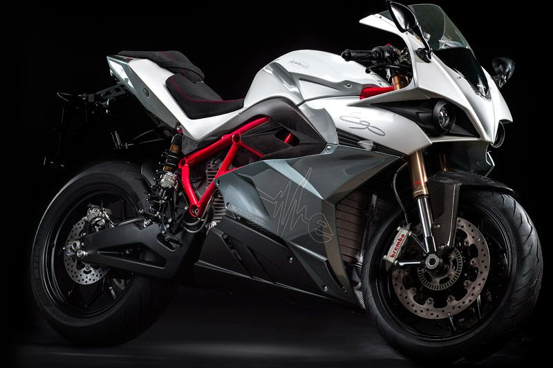 Electric Motorcycle Energica Ego Now Available In Usa Electric