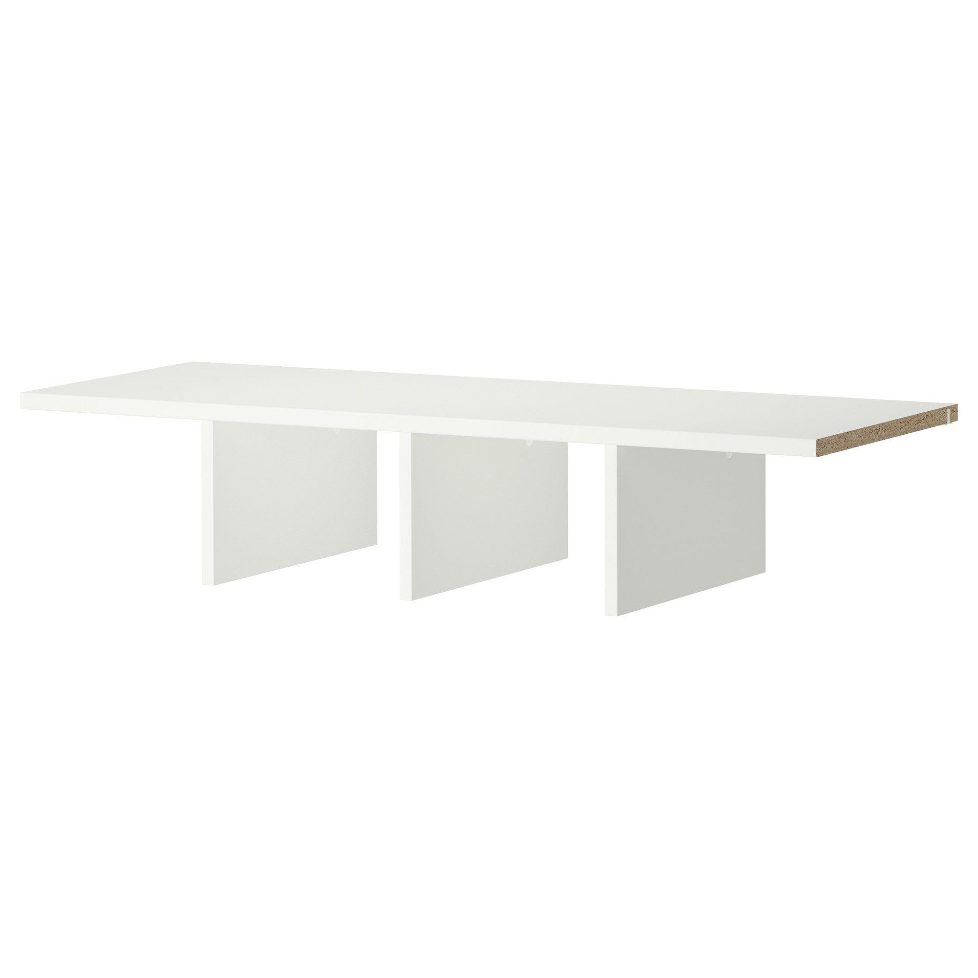 Komplement Regaleinsatz Weiss Regal Ikea Einkaufen Ikea