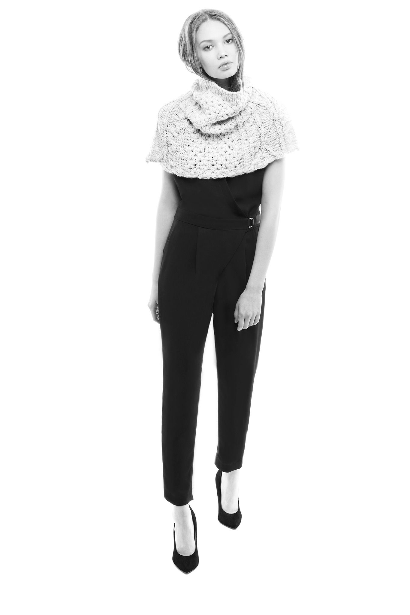 65257d7ed3ff Cut25 by Yigal Azrouël Pre-Fall 2015 - Collection - Gallery - Style ...