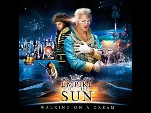 We are the People: Empire of the Sun [Golden Filters remix]    Festivals and sunshine anyone?