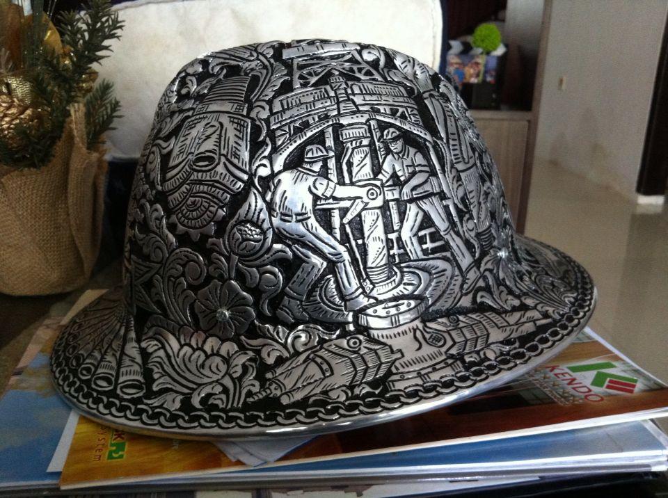 a5a819c12d78a Engraved metal helm Metal Engraving