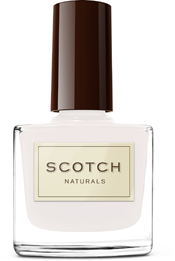 Natural Nail Polish : On the Rocks - WaterColors Nail Polish by Scotch Naturals