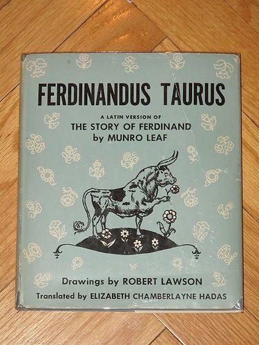 Taurus latin