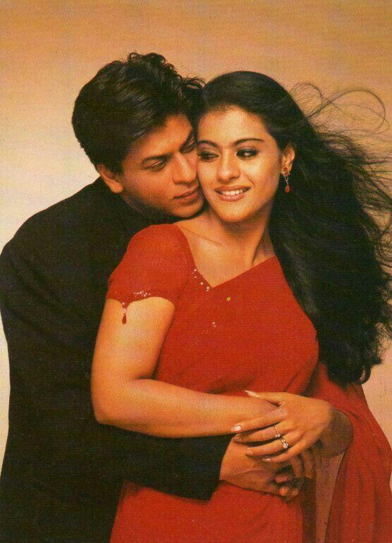 Shahrukh Khan & Kajol / Kabhi Khushi Kabhie Gham ...