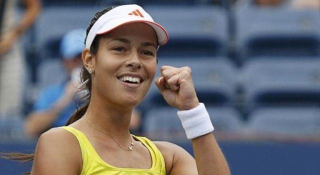 Самие сексуалние тенисистки