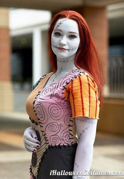 zombie - Halloween Costumes 2013 cosplay Pinterest Zombie - zombie halloween ideas