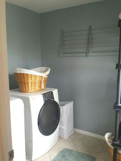 Valspar Blue Arrow Paint Perfect