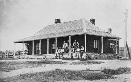 dapto post office. Telegraph Point Post Office In 1856. Dapto